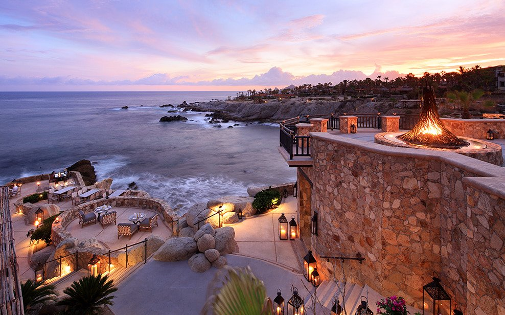 Esperanza, Chileno Bay recognized as top resorts in Mexico-West in Condé Nast Travelers' 2019 Readers' Choice Awards