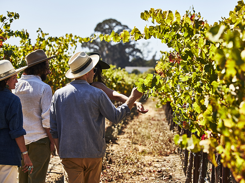 Auberge Resorts Collection breaks ground on Stanly Ranch, a new luxury resort In Napa Valley