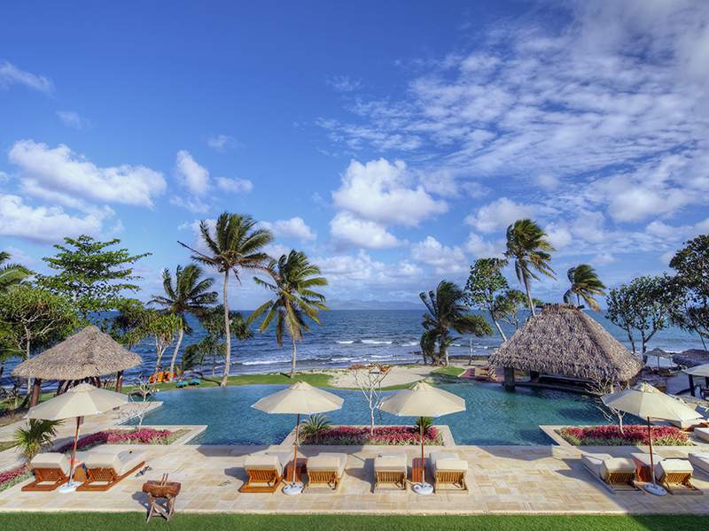 Condé Nast Traveler Readers' Choice Awards honor Auberge Resorts Collection properties among the world's best
