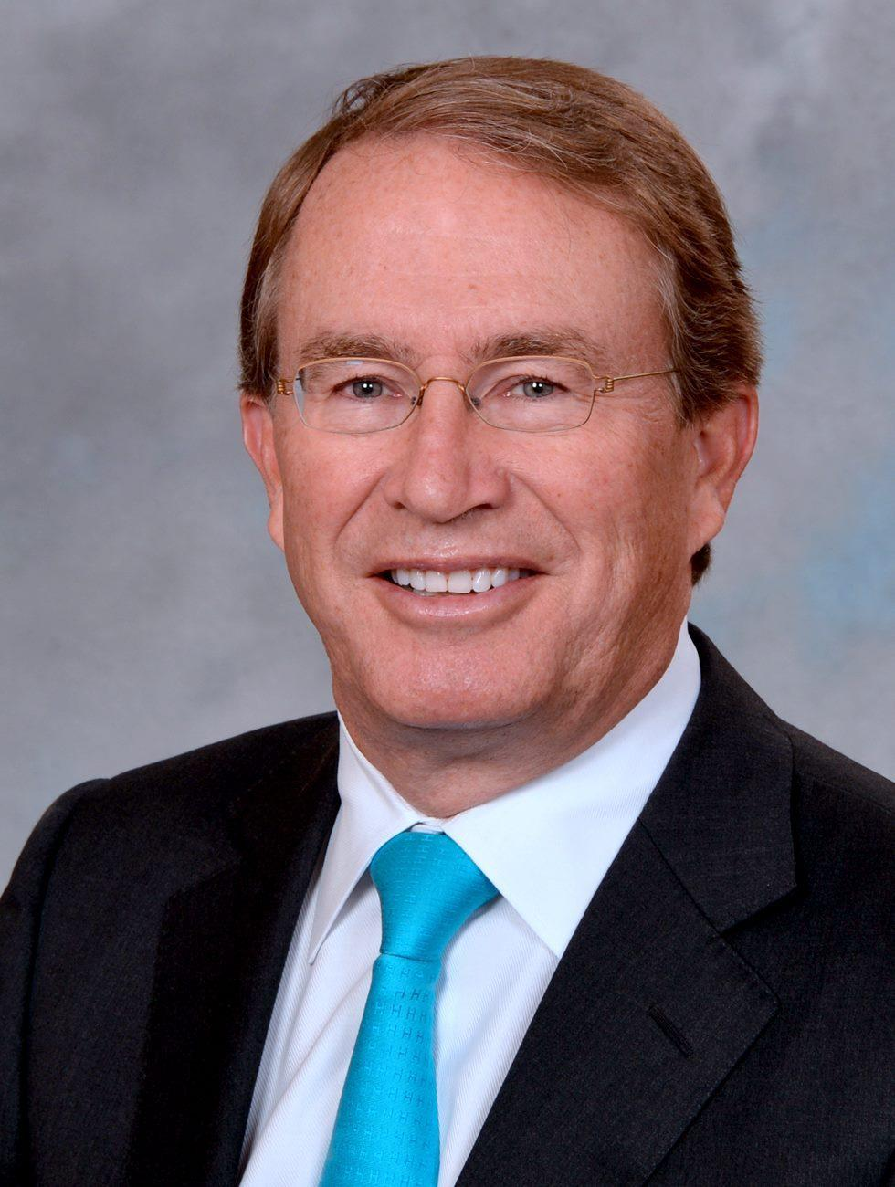 The Friedkin Group - The Friedkin Group President Marc Watts named 2018  chair of Greater Houston Partnership